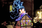 Bewdley Christmas Lights Festival